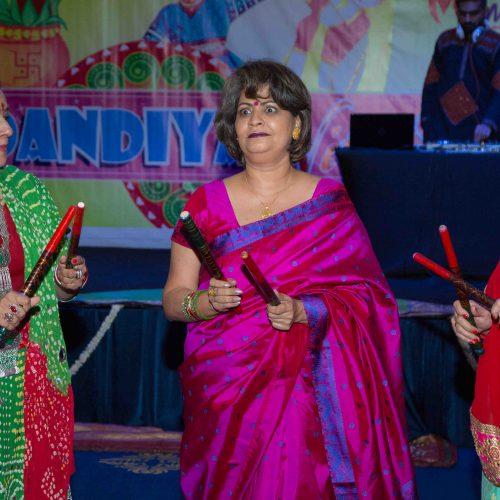 Dandiya Nite 2018